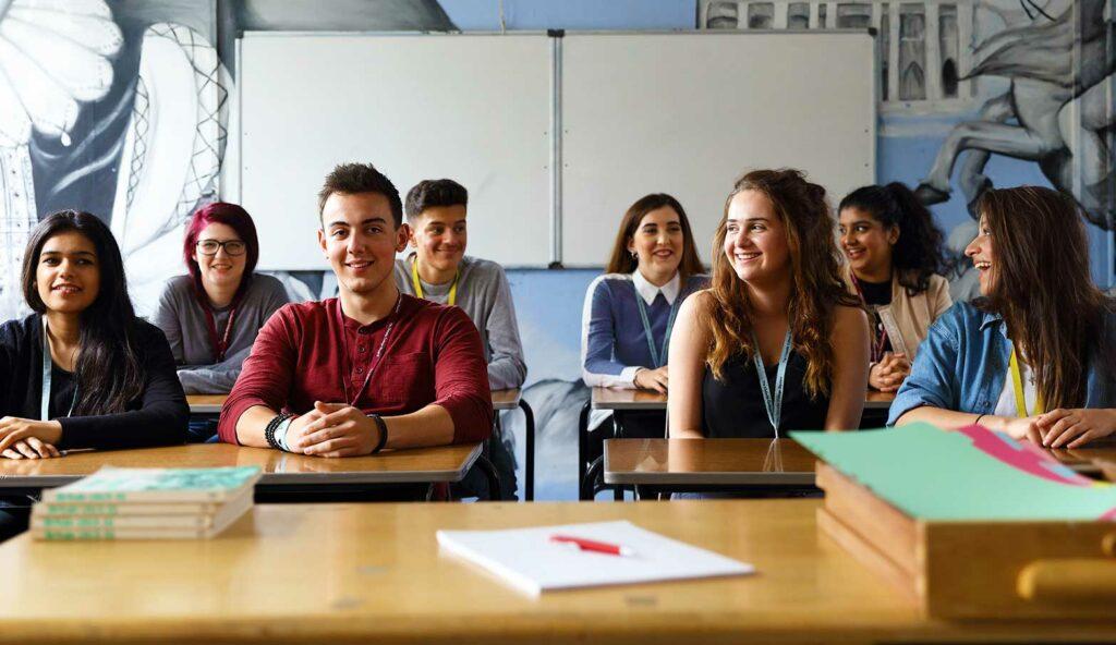 Cheadle College open day